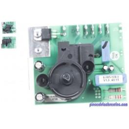 Platine Electrique pour Aspirateur Eau et Poussiere MV5 / MV6 / WD 6 P Premium Karcher