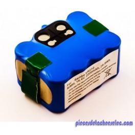 Accus pour Aspirateur Robot RBC009011 Hoover