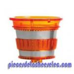 Filtre Sorbet pour Extracteur de Jus GSX18 H.Koenig