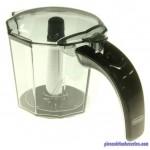 Carafe 6 Tasses pour Cafetière EMKMP DELONGHI