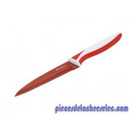 Couteau D'office 13.7cm Fresh Kitchen Tefal
