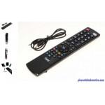 Télécommande Universelle pour TV TVC55UHDPR001 Polaroid
