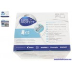 Détartrant 12 Doses Care + Protect pour Lave-Vaisselle & Lave-Linge