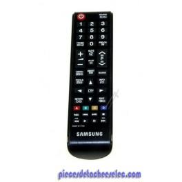 Télécommande pour Téléviseur UE40JU7000T Samsung