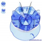 Grille Séparateur Bleu pour Aspirateur X-Trem Power Cyclonic Rowenta