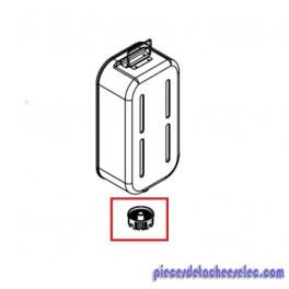 Bouchon de Réservoir pour Poêle SRE CO 304/404 Zibro
