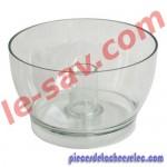 Mini Cuve pour Compact 2100 / 3100 et Cuisine Système 4100 / 5100 Magimix