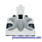 Suceur Blanc pour Nettoyeur Vapeur Clean et Steam Rowenta