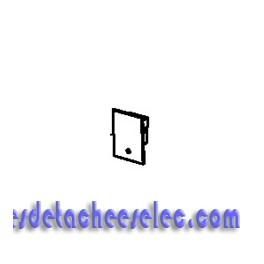 Carte électronique pour Nettoyeur Vapeur Rowenta