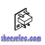 Carte Electronique pour Robots Moulinex