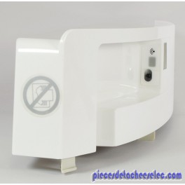 EOS D Project Version Télécommande 8 Touches pour Radiateur Réalto 1500 DELONGHI