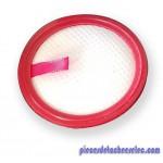 Filtre pour Aspirateur Speedclean S10 Robusta