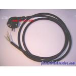 Cable Alimentation pour robot Vorwerk TM 3300