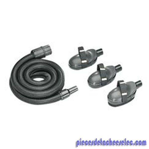 kit d 39 accessoires pour aspirateur k rcher aspirateur eau et poussi res karcher pi ces. Black Bedroom Furniture Sets. Home Design Ideas