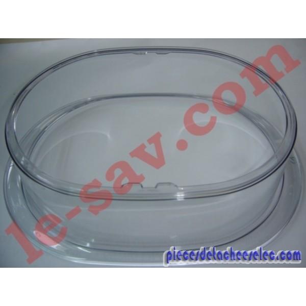 Bol n 2 pour cuiseur vapeur invent et vitacuisine compact for Cuiseur vapeur seb vitacuisine