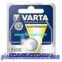 Pile lithium Varta CR 1632
