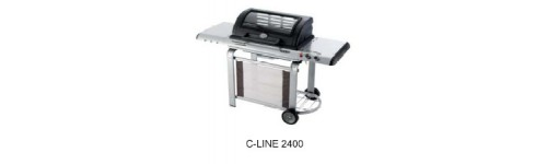 Barbecue C Line 2400 S Campingaz Le