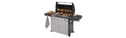 barbecue 3 4 series classic campingaz pi ces d tach es elec. Black Bedroom Furniture Sets. Home Design Ideas