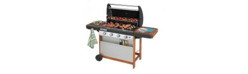 barbecue 3 4 series campingaz barbecue par mod le campingaz pi ces d tach es elec. Black Bedroom Furniture Sets. Home Design Ideas