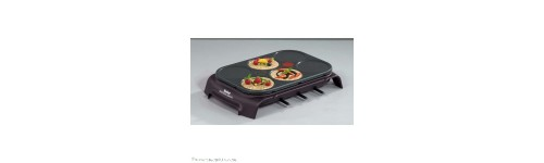 Crepiere multi crepe party Type 1330 Serie 4 Tefal
