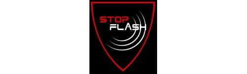 Stop flash