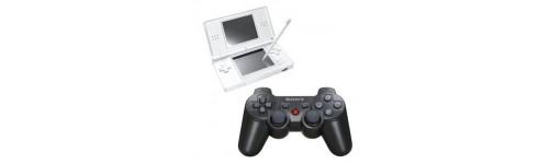 Accu pour console de jeux