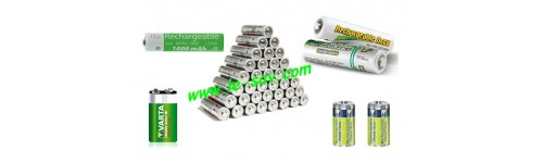 Accu / pile rechargeable
