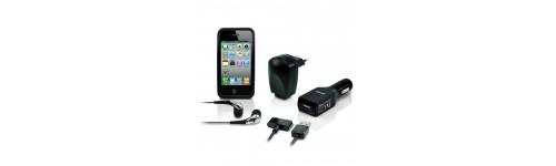 Accessoires iPhone/iPod/iPad